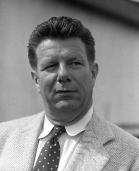 Picture of Norman Bel Geddes